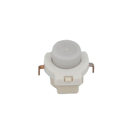 GT11 White Translucent Mechanical Keyboard Switch - 2,5 mm Federweg