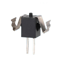 G1 Series-Active Sealed Tact Switch